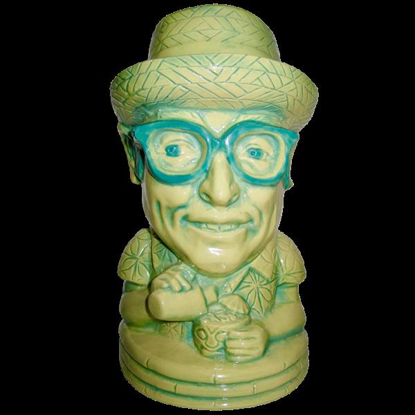 Front - Old Man Merrell - Eekum Bookum - Light Green Edition