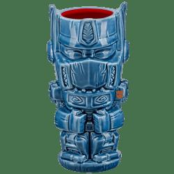 Front - Optimus Prime (Transformers) - Geeki Tikis - 1st Edition
