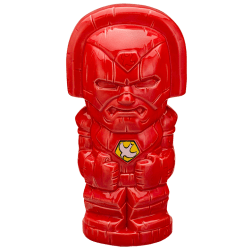 Front - Peacemaker (The Suicide Squad) - Geeki Tikis - 1st Edition