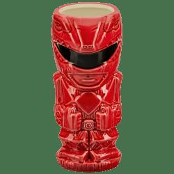 Front - Red Ranger (Power Rangers) - Geeki Tikis - 1st Edition