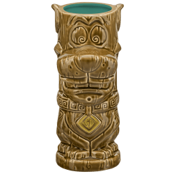 Front - Scooby-Doo - Geeki Tikis - 1st Edition