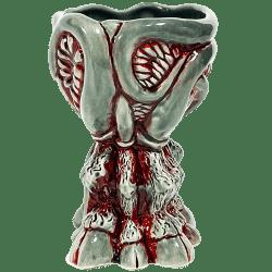 Front - Shub-Niggurath Chalice - Shima Ceramics - Artist Proof #3