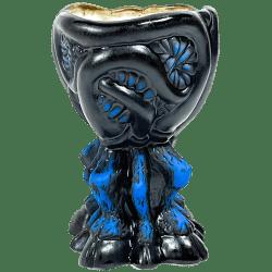 Front - Shub-Niggurath Chalice - Shima Ceramics - Artist Proof #5