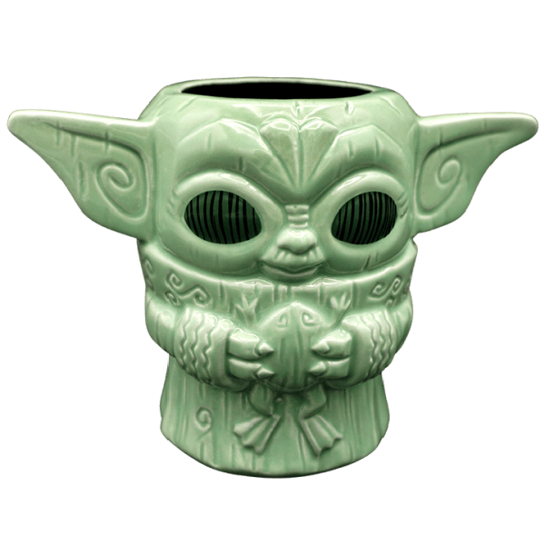 Front - The Child (With Frog) - Geeki Tikis - 1st Edition