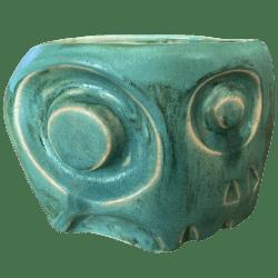 Front - Thinker (An Abstract Skull Mug) - Bosko - 1st Edition