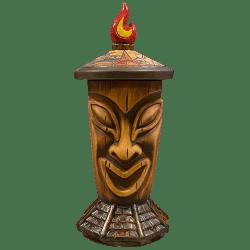 Front - Tiki Oasis 2021 Mug (Town And Country Resort Riki Tiki) - Tiki Oasis - 1st Edition