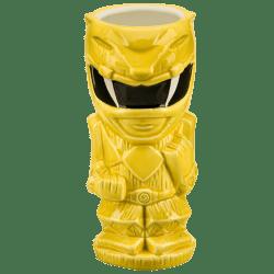 Front - Yellow Ranger (Power Rangers) - Geeki Tikis - 1st Edition