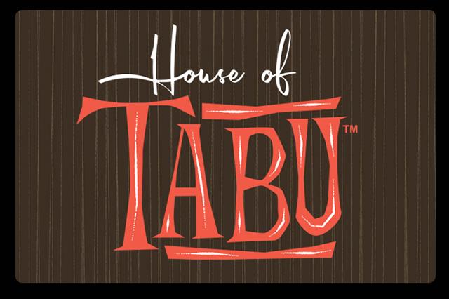 House of Tabu Logo
