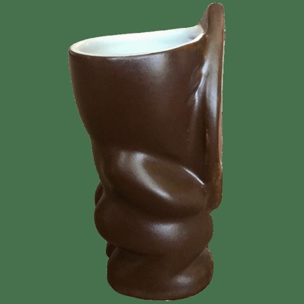 Side - Angoram Mini Mug - Trader Vic's - Open Edition