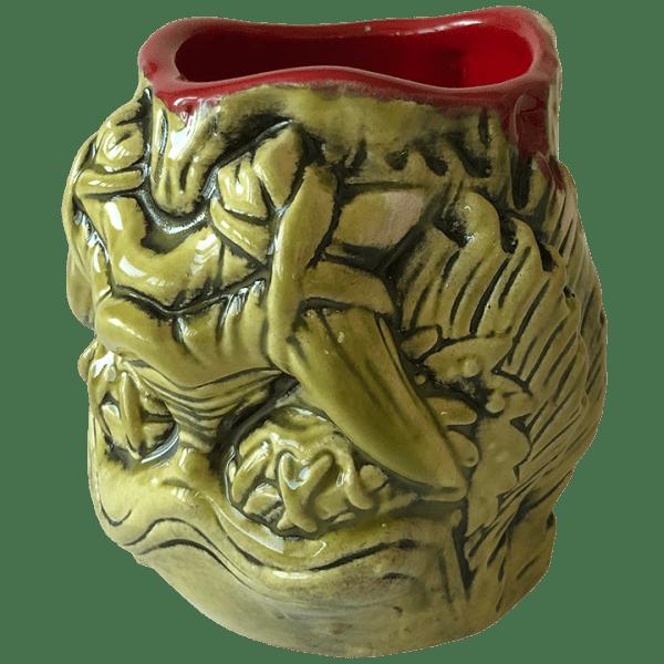 Side - Kreature Trophy Mug - BigToe - Open Edition