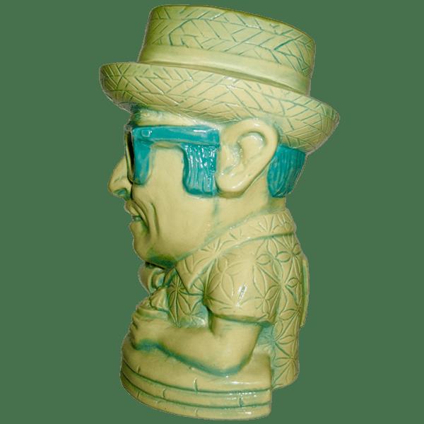 Side - Old Man Merrell - Eekum Bookum - Light Green Edition