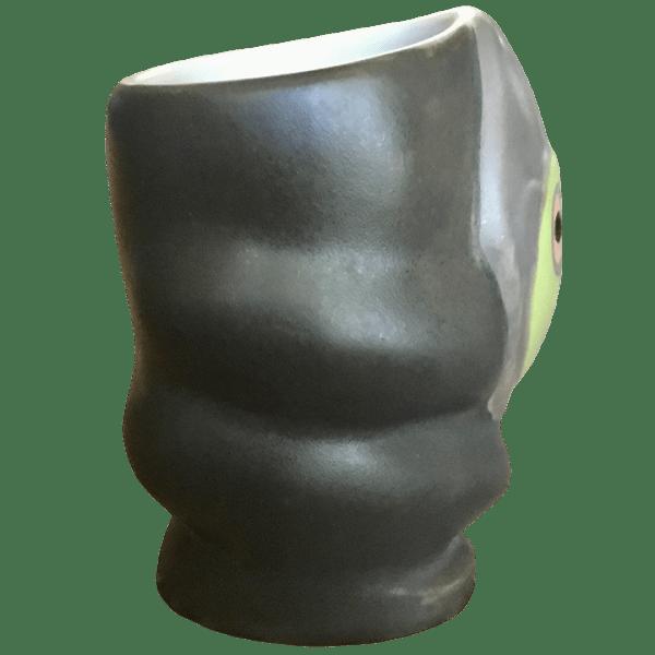Side - Ramu Mini Mug - Trader Vic's - Open Edition