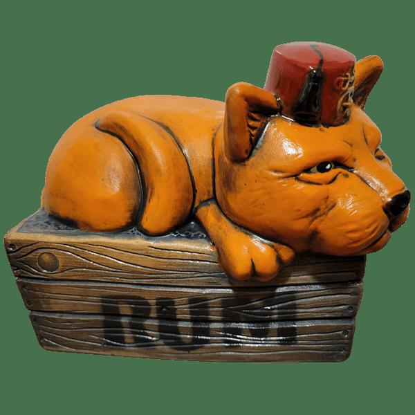 Side - Rum Cat - Doug Horne - 2nd Edition
