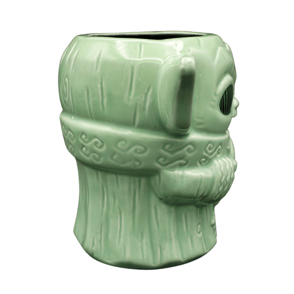 Side - The Child (With Frog) - Geeki Tikis - 1st Edition