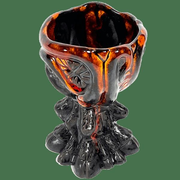 Top - Shub-Niggurath Chalice - Shima Ceramics - Artist Proof #1
