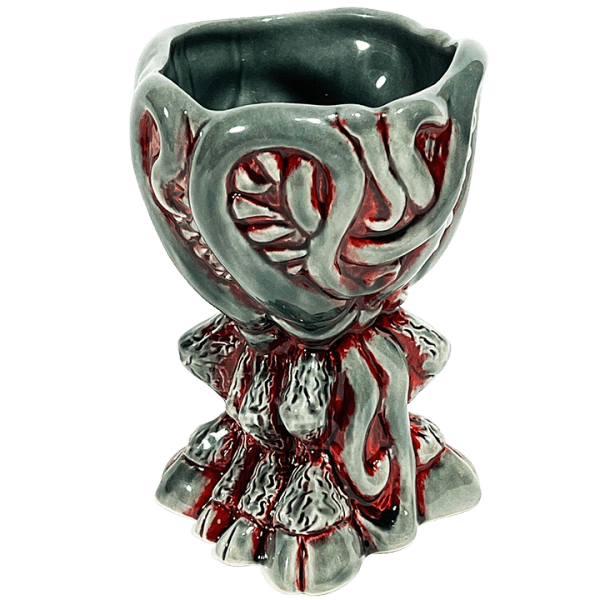 Top - Shub-Niggurath Chalice - Shima Ceramics - Artist Proof #3