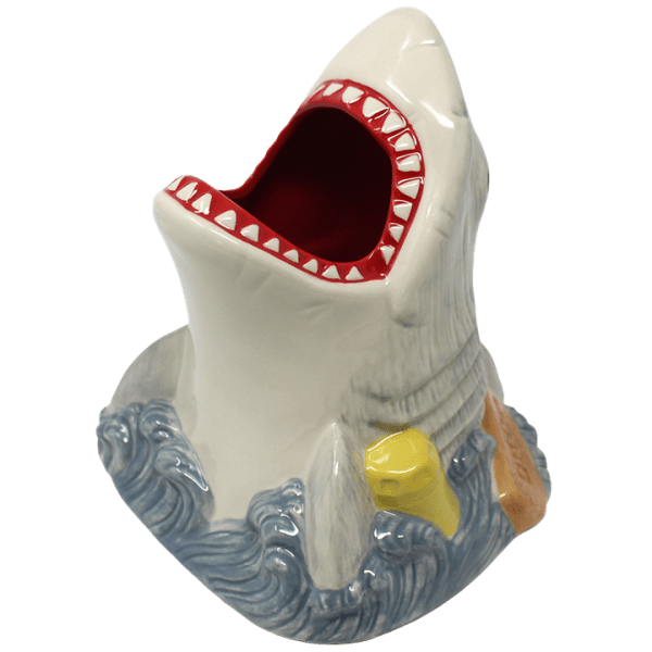 Angle - Bruce the Shark from Jaws - Mondo - You're Gonna Need A Bigger Boat Variant
