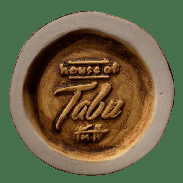 Bottom - I'm A Firestarter Tiki Mug - House of Tabu - 1st Edition