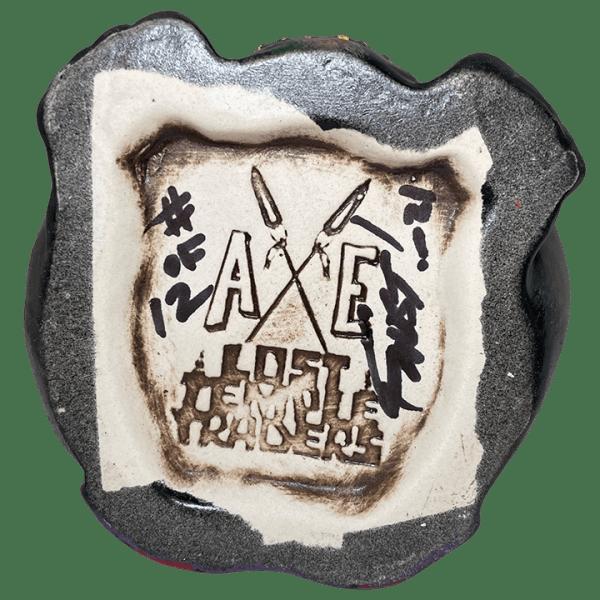 Bottom - Kaduku Witch Doctor Mug - Lost Temple Traders - Faust Edition