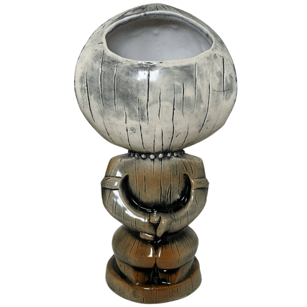 Back - Bird King Mug - Lost Temple Traders - Limited Edition