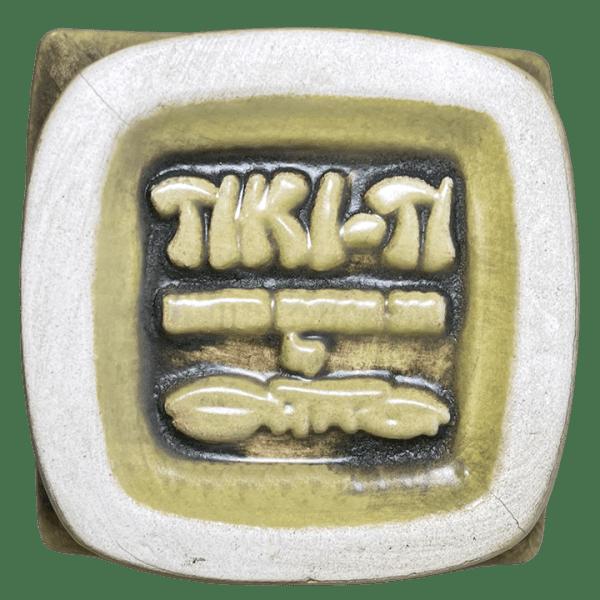 Bottom - 60th Anniversary Mug - Tiki-Ti - 1st Edition