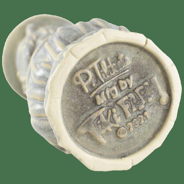 Bottom - Sepik Stew Tiki Mug - Tiki Farm - Old Copper Edition