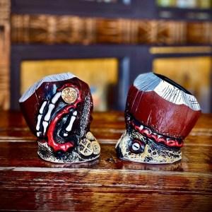 Cursed Coconut Mug By Oakwash For Latitude 29