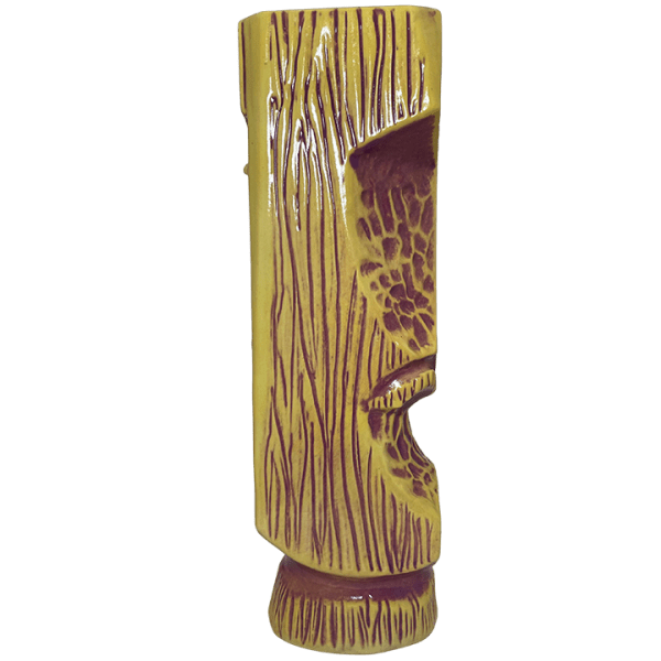Side - Pau Meli - Max's South Seas Hideaway - SHAG Store Exclusive Edition